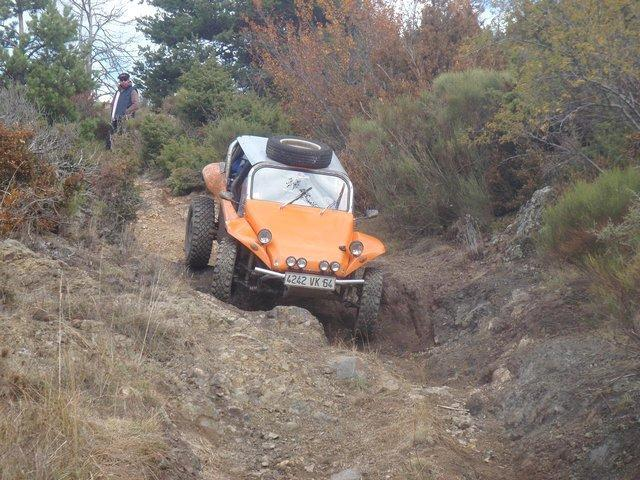 Raid Offroad Andorre Barcelone Meetings 2011 Flat4ever