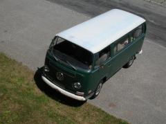 Le nouveau bus familial