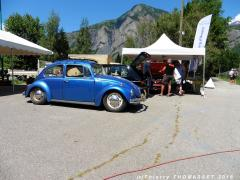 Meeting Bourg d'Oisans