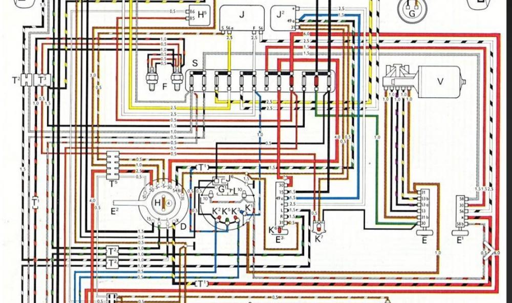 Probleme relais de clignotants qui grille 1303 am nagement equipements int rieurs et - Probleme electrique disjoncteur qui saute ...