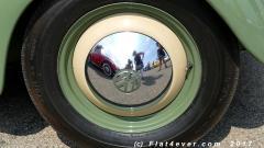 Classic VW Catalan #15