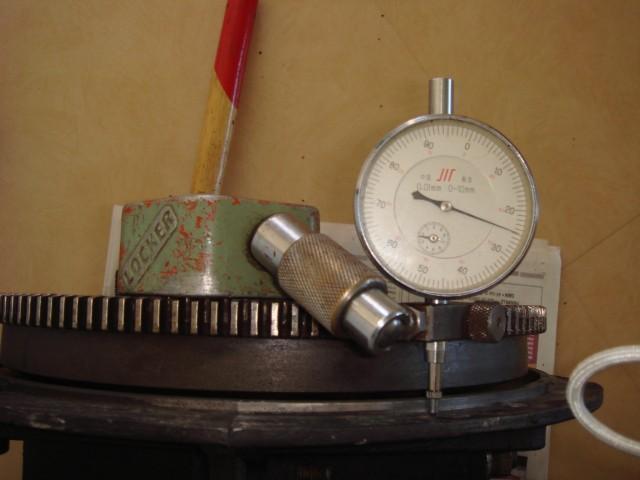 mesure du latéral