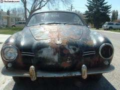 So rusted...