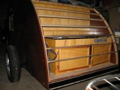 Coffre teardrop caravane 1303 sunbug