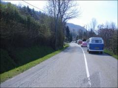 CoxLakeCity Annecy 2008