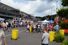 Bug Show à Spa Francorchamps