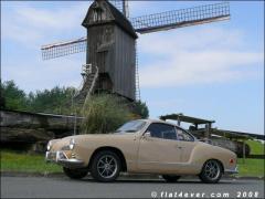 Huckeswagen Vintage