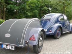 Huckeswagen Vintage 2008