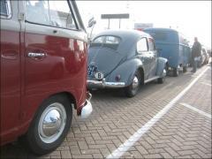 Lavenham Vintage Show 2008