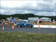 Mende Drag Race 2008