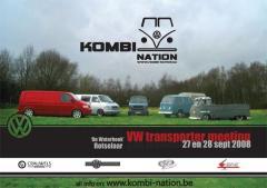 Kombi-Nation à Rotselaar (BEL)