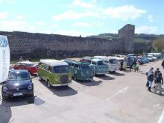 1er Meeting du LIMARGUE AIRCOOLED CLUB