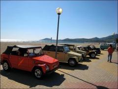 6eme Classic VW Catalan