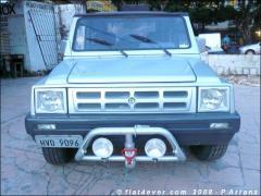 VW de Fortaleza do Brazil