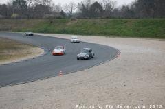 Session Piste Circuit Mérignac