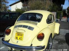 7eme Bourse du Wild VW Landes