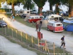 Volksbourg Apero samedi soir