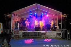 Volksbourg Concert de samedi soir