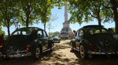 Bordeaux Classic Days > tous les 1er dimanche de chaque mois sur la place des Quinconces
