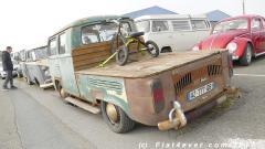 14eme Bourse du Wild VW Landes