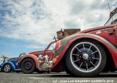 Classic VW Catalan #16