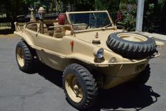 Schwimmwagen 1944