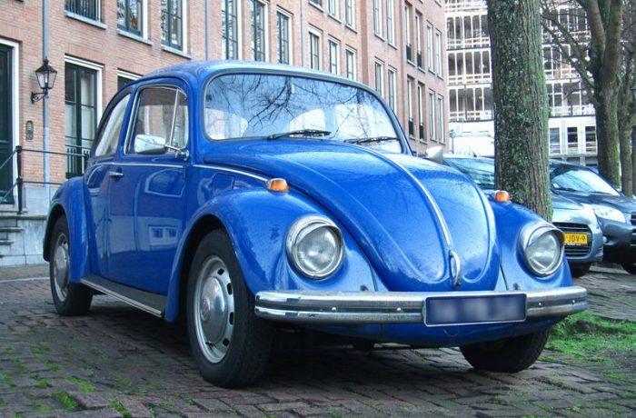 Numérotation châssis Coccinelles 1971-1978