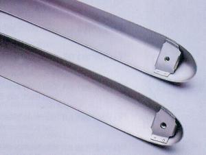 Les pare-chocs Karmann Ghia 14