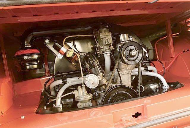 Le moteur VW pour les nuls