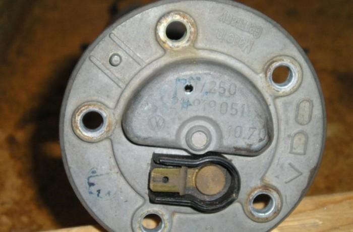 Réparation d'une sonde d'essence VDO