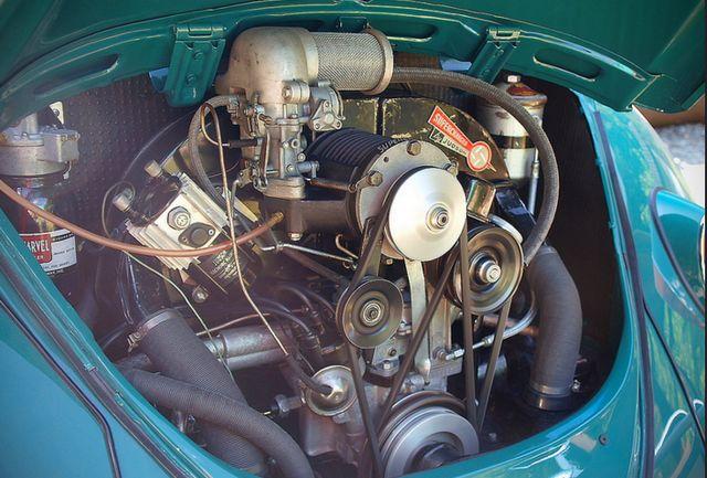 Old-Speed : le compresseur Judson