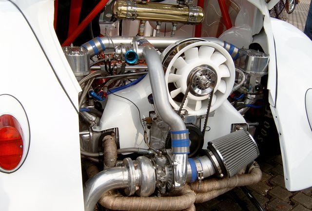 La technologie des moteurs Turbo – Part.3