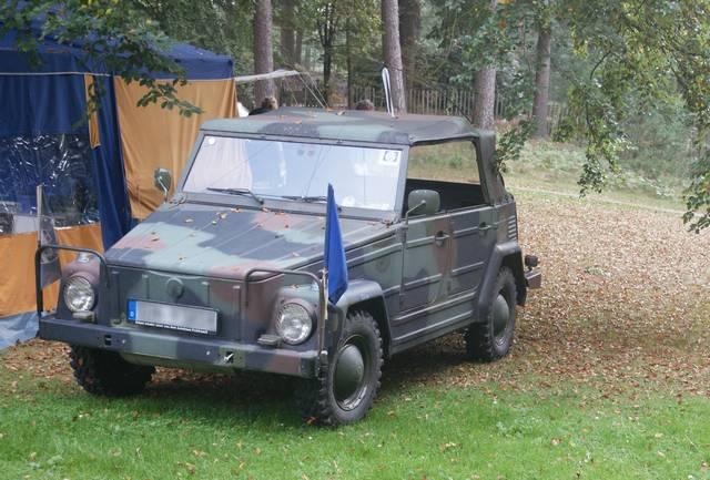 VW 181 Story – Part. 2