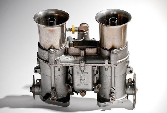 Modification et amélioration des Weber 48 IDA