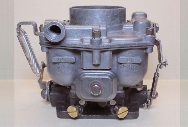 Installation d'un kit Zenith 32 NDIX sur moteur 1200
