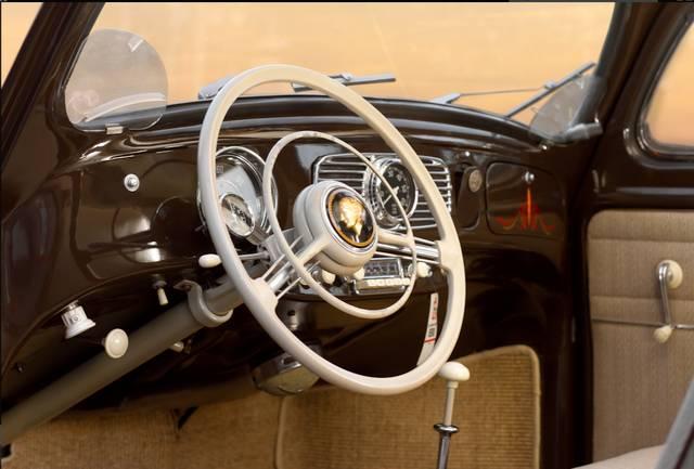 Catalogue d'accessoires VW1200 (AMAG Juin 64)