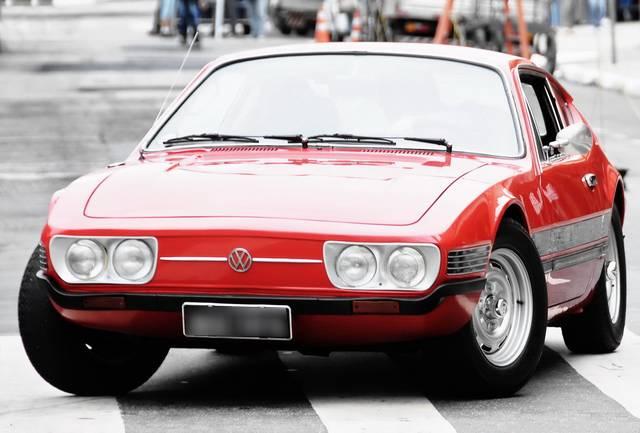 La VW SP2