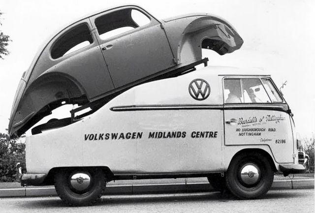 Les secrets du Transport de marchandises et d'autos