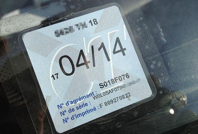 Le nouveau contrôle technique 2011