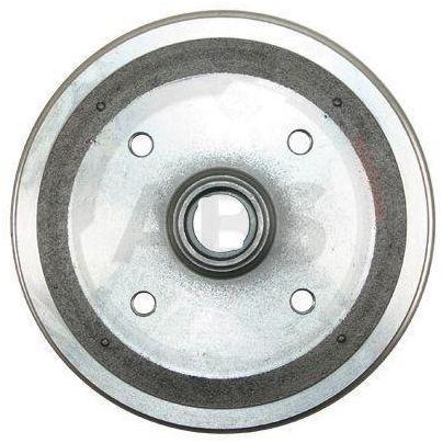 Image de tambour de frein de 24piecesauto.fr